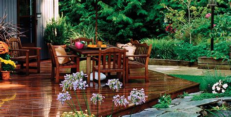 deck painted solid ideas home design elements