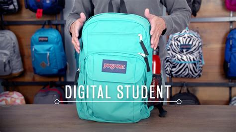 Digital Student Jansport jansport pack review digital student laptop backpack