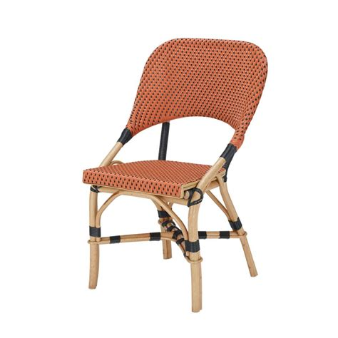 Chaise Bistrot by Chaise Bistrot Imitation Rotin Fauteuil Imitation Rotin