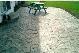 Stamped Patio Designs untitled new post has been published on interior design