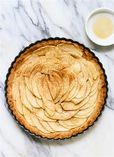 Make Delicious by How To Make Delicious Gluten Free Apple Tart Food