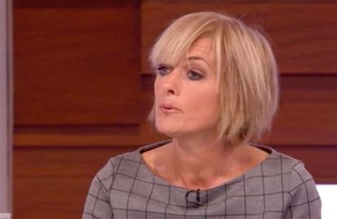 jane moore loose women new haircut jane moore hair 2015 jane moore hair jane moore loose