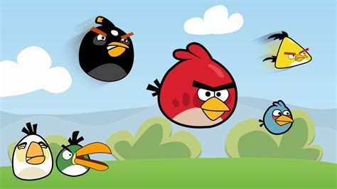 The Angry Birds Petualangan Keren Rovio rovio releases earnings shows angry birds not enough slashgear