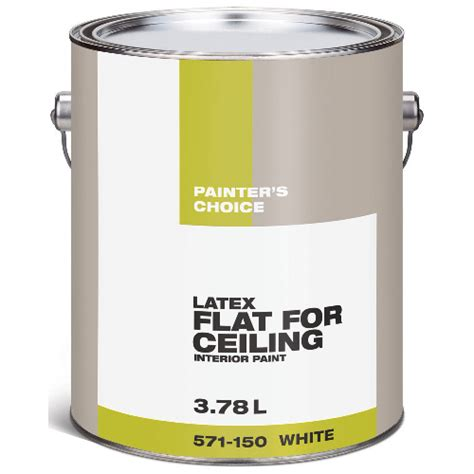 ceiling paint rona