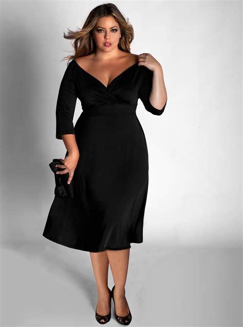 versatile  black dress  quintessential