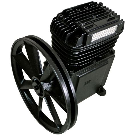 4 5 hp air compressor 155 psi cast iron replacement lpss7538 ebay