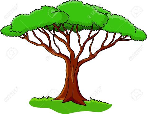 tree clipart vector tree clip no leaves clipart panda free clipart images