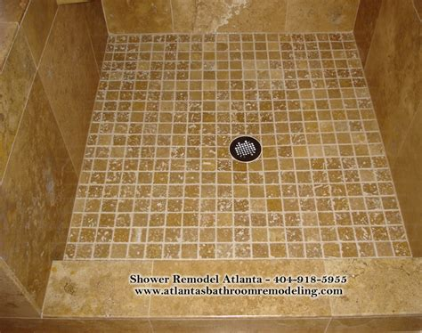 bathroom shower floor tile ideas shower floor tiles ideas images photos