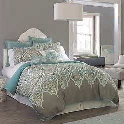 Duck Egg Duvet Grey Amp Blue Bedding For College Juxtapost