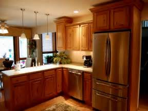 Small Kitchen Design Ideas Budget Small Kitchen Remodel Ideas On A Budget 5 Gallery Image And Wallpaper