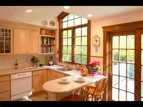 small kitchen remodel ideas for 2016 small kitchen design ideas 2016 youtube