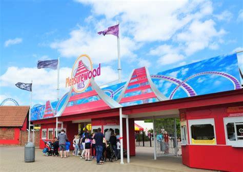theme park lowestoft photo gallery pleasurewood hills turns 30 news