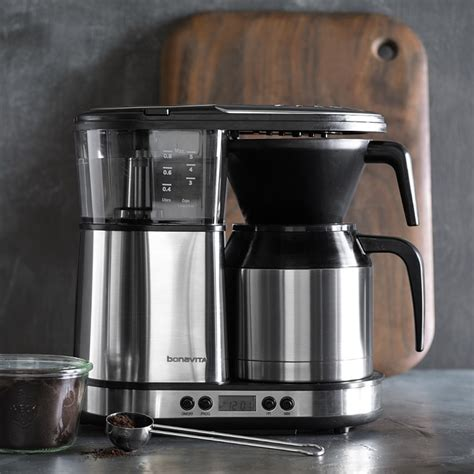 ace hardware french press stainless steel coffee maker 2 blackdecker 12cup thermal