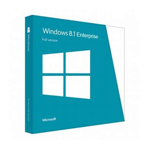 Microsoft Windows 8 1 Version by Buy Microsoft Windows 8 1 Enterprise Dvd With