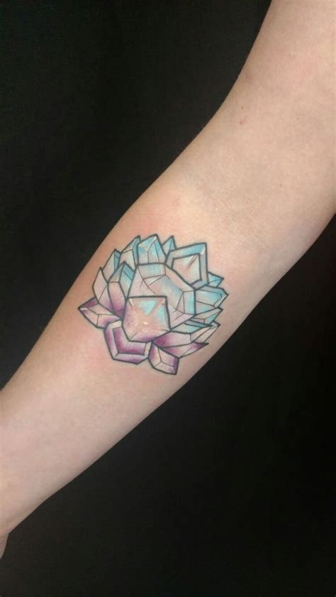 crystal tattoo top 25 ideas about sailor moon tattoos on