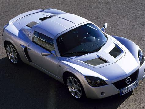 opel car opel speedster better than a lotus auto class magazine