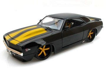 Hotwheels 75 Camaro Z28 1969 chevy camaro z28 1 24 black toys diecast
