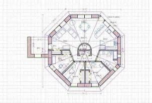 a straw bale house plan 1202 sq ft