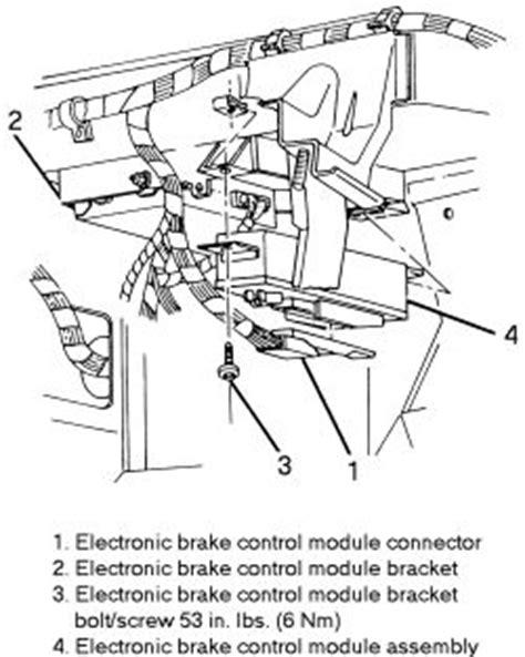 repair guides anti lock brake system electronic brake control module ebcm electronic repair guides anti lock bake system electronic brake control module ebcm autozone com