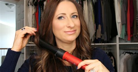 bellami 3 in one curling iron beautybylisasz09 review bellami 6 in 1 curling wand