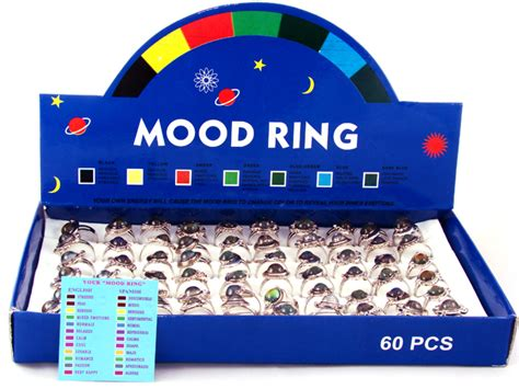 what mood is green irving blake either your mood ring is