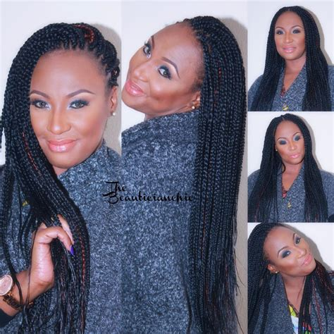 what is the difference between crochet braids and tree braids what is the difference between box braids and individuals