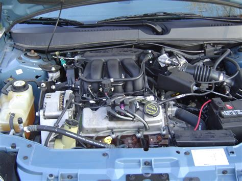 car engine repair manual 2007 ford taurus head up display vulcan engine any good engine drivetrain taurus sable owners club