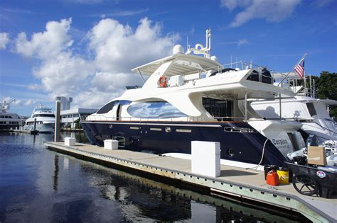 used azimut boats for sale florida 85 azimut 2009 caspian for sale in florida us denison