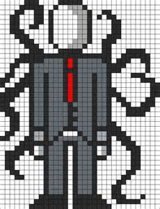 minecraft pixel template maker 1000 ideas about easy pixel on bead