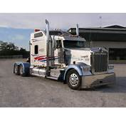 Kenworth W900picture  15 Reviews News Specs Buy Car