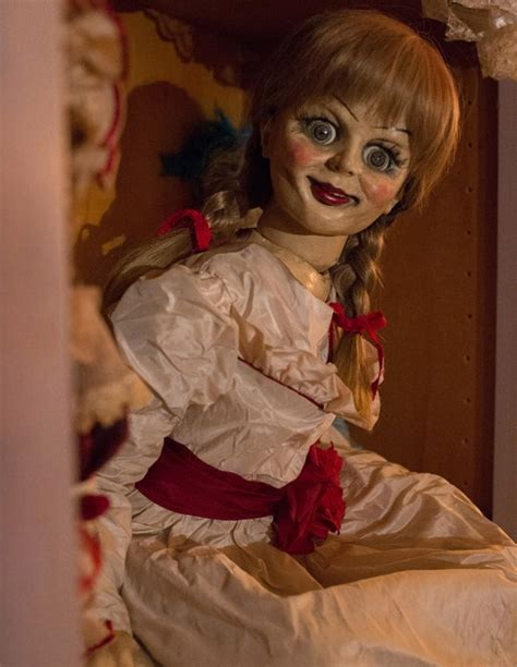 annabelle doll true facts 8 terrifying true facts about the real annabelle channel24