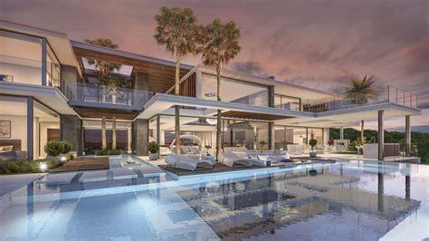 Pool House Plans With Bathroom Modern Villas Marbella Villas For Sale In Marbella Ideas