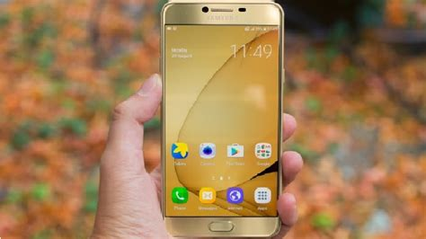 samsung galaxy c7 pro launched in india price and specifications tech hundred