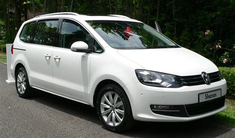 volkswagen sharan launched 7 seater rolls in at rm245k