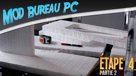 bureau construction projet mod bureau pc 233 4 construction de la maquette