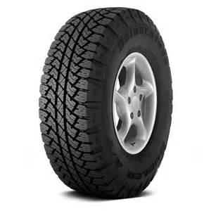Dueler Suv Tires Bridgestone Tire Lt 265 70r 17 112q Dueler A T Rh Sall