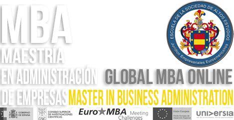 Tu Mba Program by Global Mba Saejee
