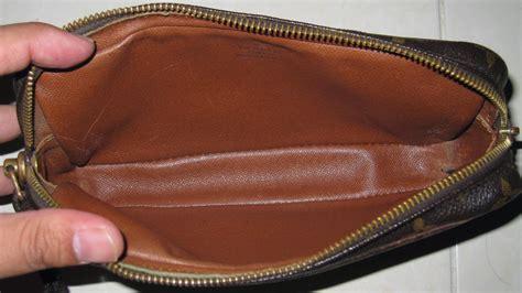 Kemeja Louis Vuitton legacy louis vuitton monogram marly dragonne pm pochette clutch