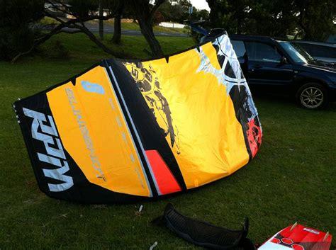 Kaos Surfing Ii stolen kites kitesurfing forums page 1