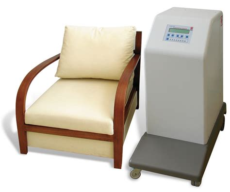 Therapy Chair by Emd Pulse For Equipmentpulse For