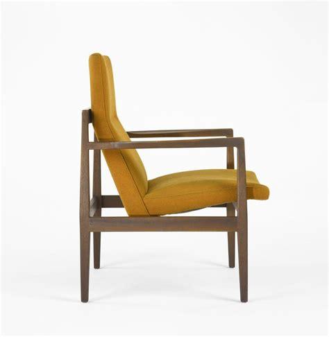 Jens Risom Lounge Chair by Jens Risom Lounge Chair