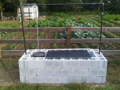 cinder block pit inexpensive and attractive ideas marvelous diy pit made from cinder blocks for the home diy cinder block pit