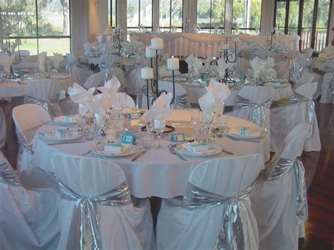 light blue and white wedding decorations 33 stunning baby blue and white wedding decorations best
