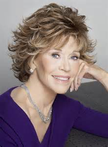 are fonda hairstyles wigs or own hair jane fonda short wavy layered synthetic hair capless wig 8