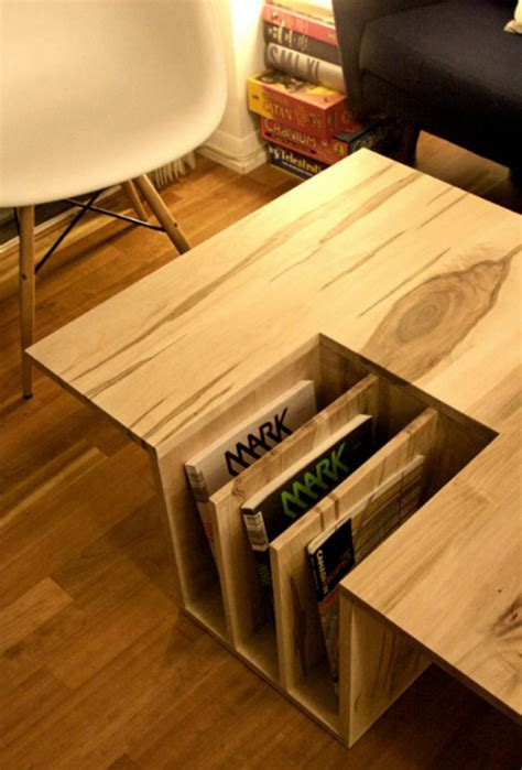 minimalist and functional home interior furniture design simple and functional wooden table furniture by ehoeho studio