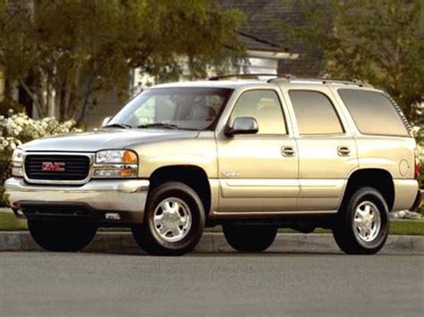 blue book used cars values 2010 gmc yukon on board diagnostic system 2005 gmc yukon pricing ratings reviews kelley blue book