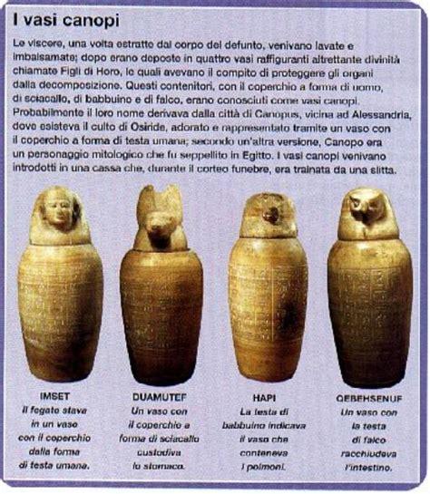 antichi vasi funebri riti funerari