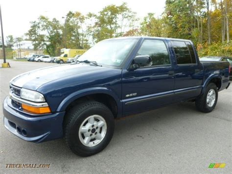 how cars work for dummies 2004 chevrolet s10 navigation system 2004 chevrolet s10 ls crew cab 4x4 in indigo blue metallic 128490 truck n sale