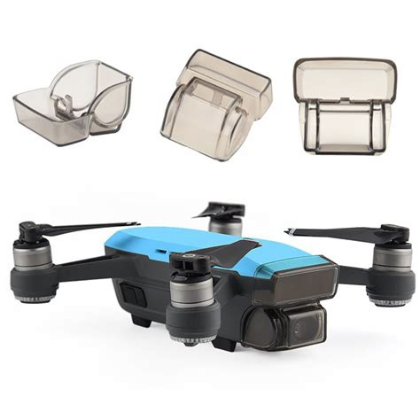 3d Sensor Screen Cover Gimbal Lens Cap Protection Dji Spark 13 must see dji spark accessories accessories lists