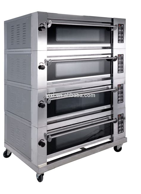 Oven Gas Bakery cnix baking deck oven bakery oven price commercial bread